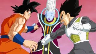 Download Dragon Ball Z: Resurrection 'F' - 7 HD Official Movie Clips Video