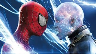Download Spider Man vs Electro Final Battle The Amazing Spider Man 2 2014 Movie - Real Life Spiderman Movie Video