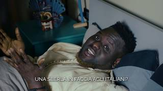 Download Tommy Kuti in ″Agente0011: licenza di includere″ / Ep.1 Video