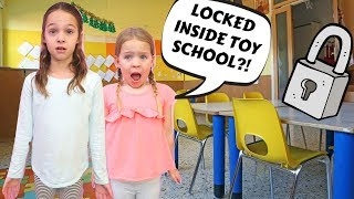 Download Toy School Escape Room Challenge Video