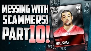 Download Messing With Scammers! Episode 10 (Barry Macokiner) Video