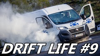 Download DRIFT LIFE #9 - Pierwsze Podium Video