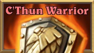 Download C'Thun Warrior: The Rektening Video