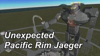 Download KSP - Unexpected Pacific Rim Jaeger Video