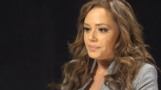 Download Leah Remini says Tom Cruise is 'brainwashed' by Scientology Video