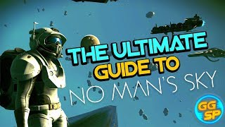 Download The Ultimate Guide To No Man's Sky! Video