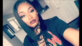 Download All about my black bob hairstyle!! | 2 styles 1 wig | MyFirstWig Video