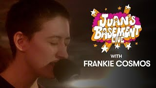 Download Frankie Cosmos | Juan's Basement Live Video