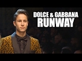 Download DOLCE & GABBANA RUNWAY / Juanpa Zurita Video