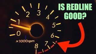 Download Is Redline Good For Your Car's Engine? Italian Tune Up Video