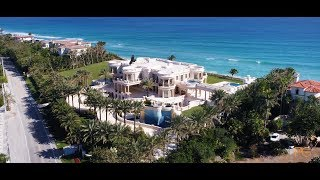 Download Play Vista Isle Estate - Previously $159M - 935 Hillsboro Miles - Lifestyle Production Group Video