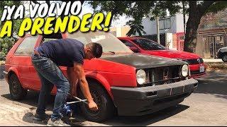 Download MI PRIMERA VUELTA EN EL GTI | ManuelRivera11 Video