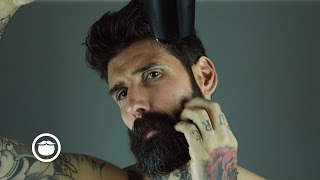 Download How I Remove My Beard Curls | Carlos Costa Video