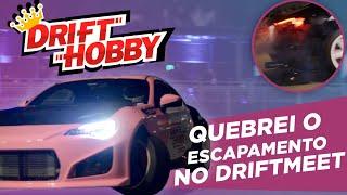 Download Drift Hobby - Tiago Romano - Quebrei o escapamento no DriftMeet!! Video