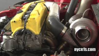 Download Nyce1s - Ceazdachamp & HI-Boost @ Import DPS for Honda Day 2015 Dyno Session.... Video