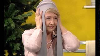 Download Двор на Субботней: шляпки из войлока Video