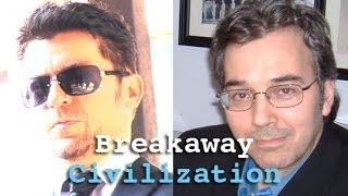 Download Dark Journalist: Richard Dolan: UFOs & The Breakaway Civilization Video
