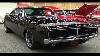 Download 1969 Charger R/T Street Machine Pigeon Forge Rod Run 2014 Video