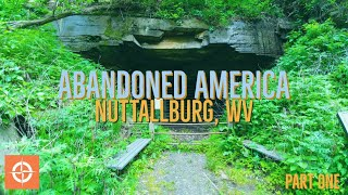Download Abandoned West Virginia: Coal Mining Town Video