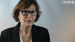 Download Lynne Maquat on women in STEM Video