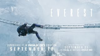 Download Everest – Official IMAX Trailer (HD) Video