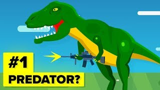 Download Why Spinosaurus Was The Greatest Predator Ever Video