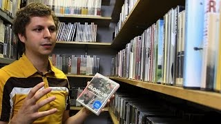 Download Michael Cera's DVD Picks - The Criterion Collection Video
