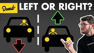 Download Why Do We Drive On The Right? | WheelHouse | Donut Media Video