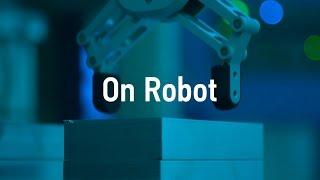 Download On Robot - Odense Robotics Video