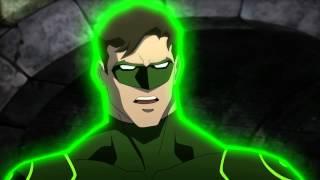 Download DCU: Justice League: War - Trailer Video