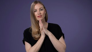 Download 'You learn something on every job,' says Yvonne Strahovski of 'Handmaid's Tale' Video
