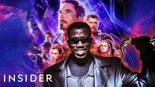Download How 'Blade' Saved Marvel — And Paved The Way For The MCU Video