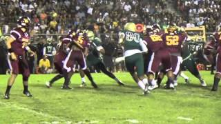 Download High School Football: Long Beach Poly vs LB Wilson Video