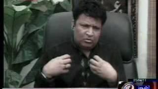 Download UMER SHAREEF @ Rana Mubashir Show In memories of Moain Akhtar Video