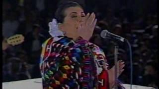Download Lola Beltrán -LA VIRGEN MORENA / OFRENDA GUADALUPANA-, 1995 Video