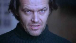 Download The Shining Trailer Video