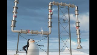 Download Penguins show us the Pipeline of Dreamworks Animation Studios (CC Español). Video