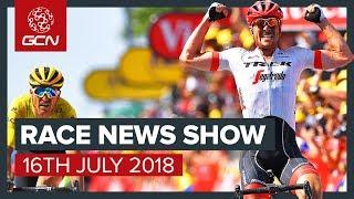 Download Tour de France, Tour of Austria & Giro Rosa | The Cycling Race News Show Video