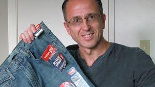 Download Американские джинсы в США, где их шьют и сколько они стоят? Video