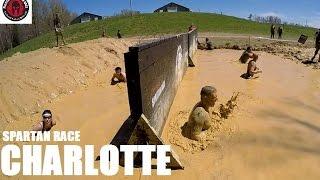 Download Spartan Race Charlotte Sprint 2017 Video