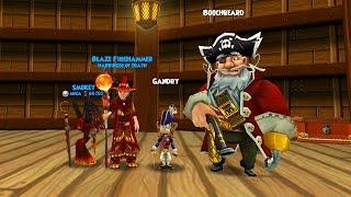 CONTESSA! - Pirate101 Swashbuckler Walkthrough #67 Free Download