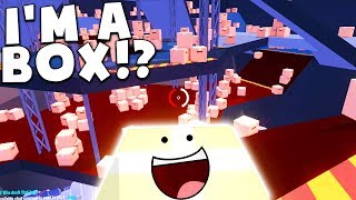 Download WHAT THE BOX: HELP ME GUYS I'VE TURNED INTO A BOX Video