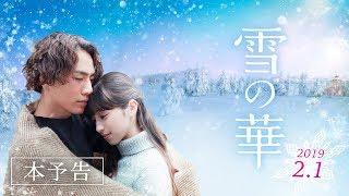 Download 映画『雪の華』本予告【HD】2019年2月1日(金)公開 Video
