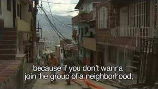 Download Poison and Antidote: a look into violence in Colombia Video