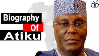 Download Biography of Atiku Abubakar, Net Worth, Family, Businesses Video
