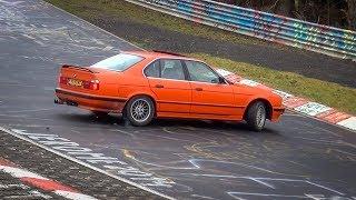 Download Nordschleife Touristenfahrten #109 Highlights, Drifts & Fails (Flashback to 2014, Pt 1) Nürburgring Video