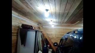 Download Освещение в гараже своими руками Video