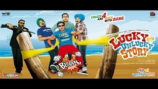 Download Lucky Di Unlucky Story | New Full Punjabi Movie | Latest Punjabi movie | Super Hit Punjabi Movie Video