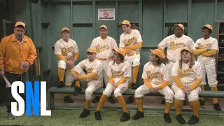 Download Cut for Time: Bad News Bears (Russell Crowe) - SNL Video