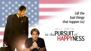Download The Pursuit of Happyness (All the Bad things that Happen to Will Smith) [J. Matthew Movies, Ep 7] Video